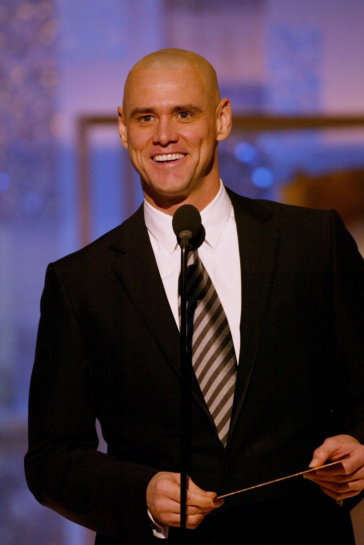 61st Annual Golden Globe Awards - Show
