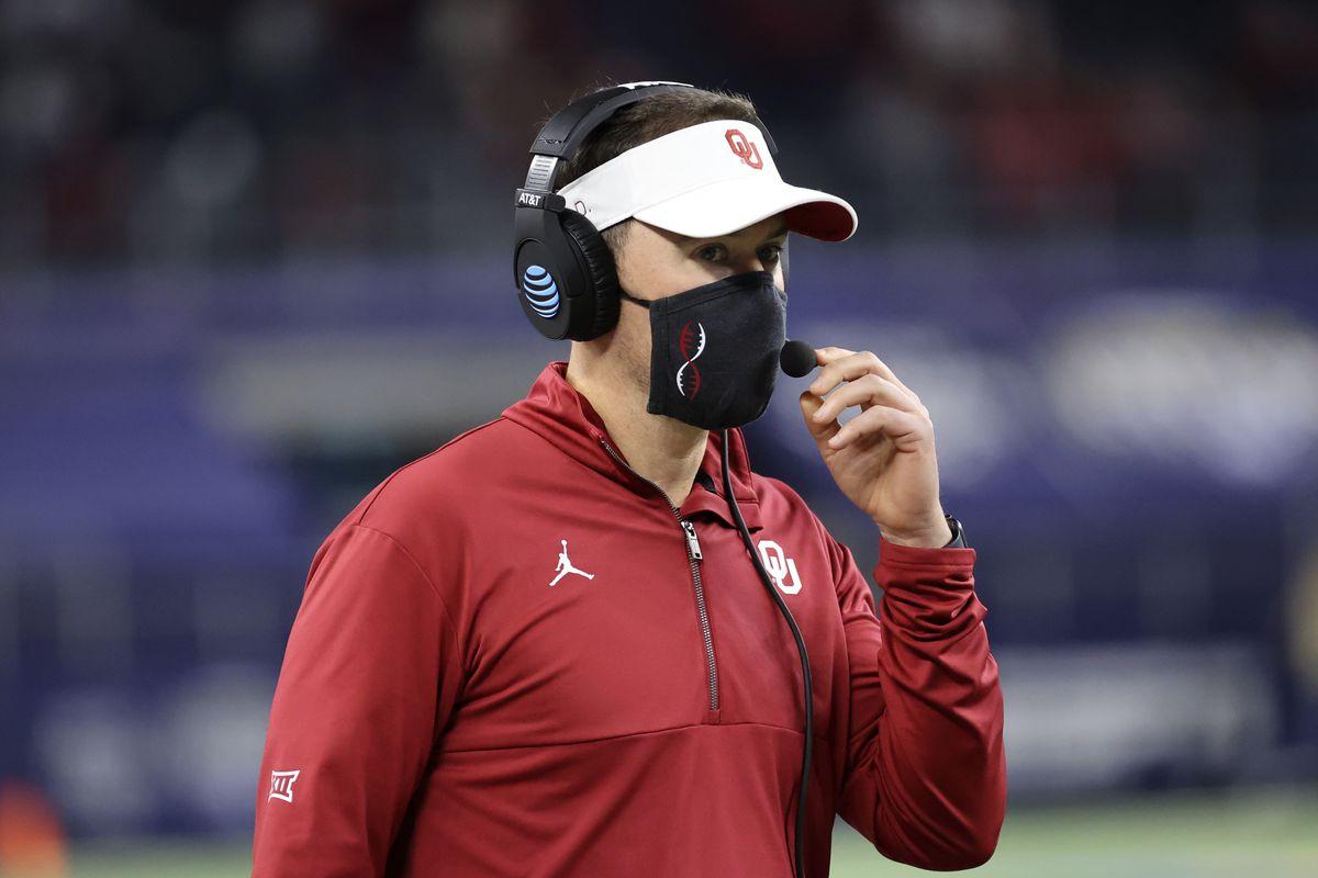 NCAA Football: Cotton Bowl-Florida vs Oklahoma