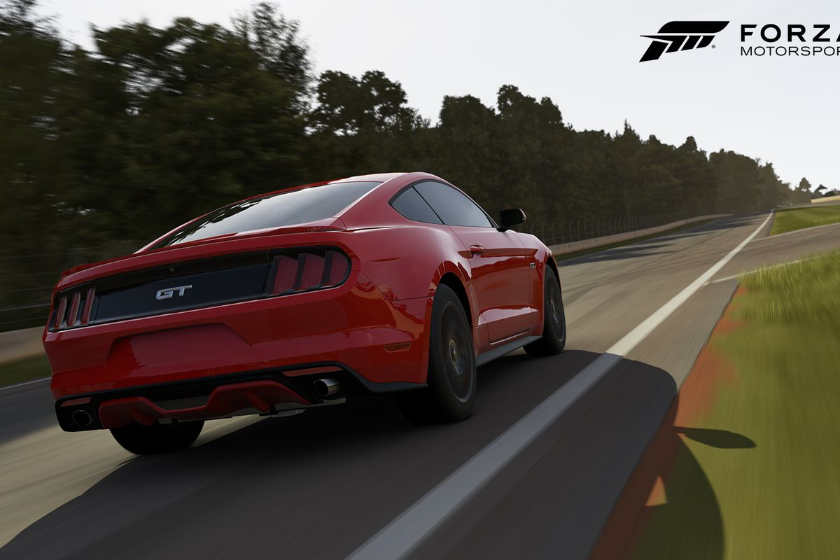 Forza 5 Gets Six Free New Cars Including A Reasonably Priced Model 0 Mustang Tach Wiring From Top Gear