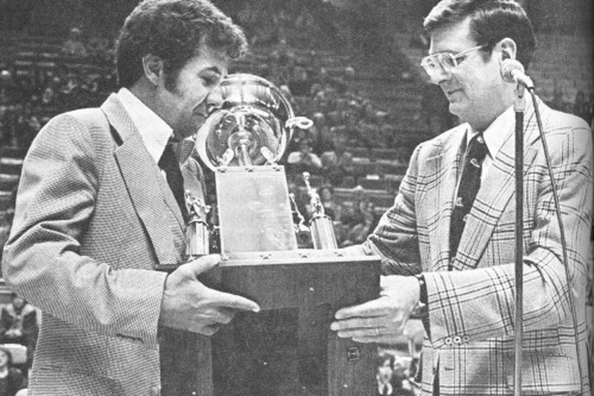Jerry Pimm guided the 1983 Utes to the Sweet Sixteen after a pair of upsets.