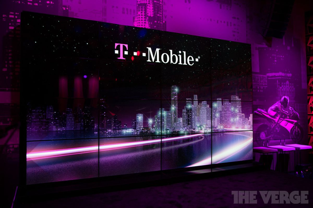 T-Mobile's new phone leasing program lets you upgrade three
