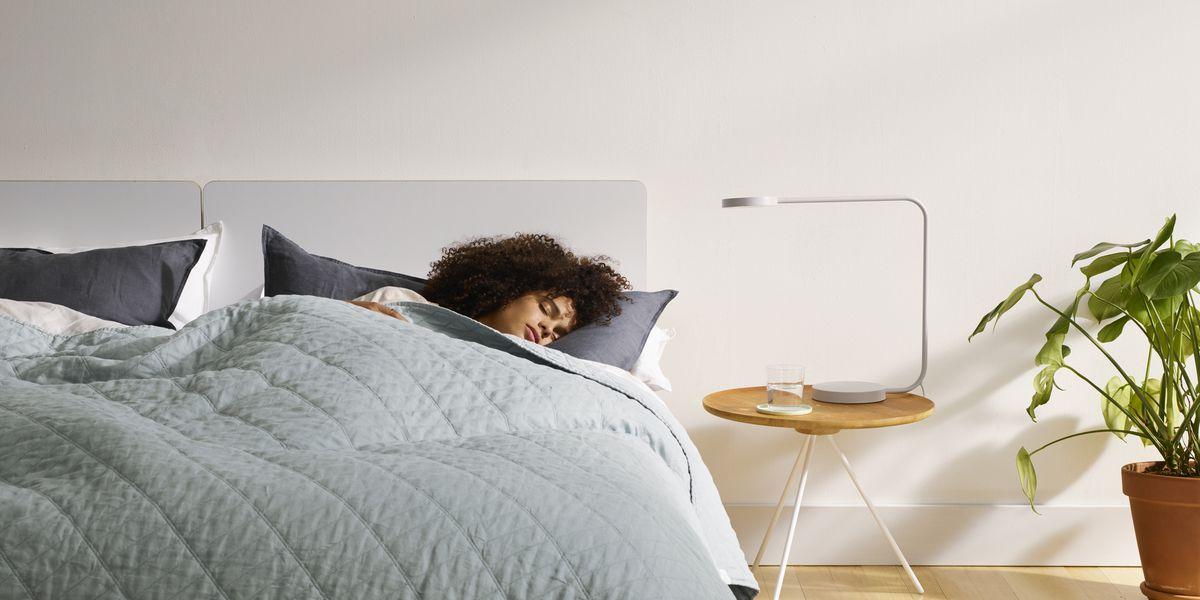 Casper Parachute Brooklinen How Sleep Became Trendy Vox