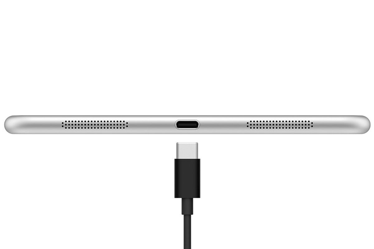 Intel wants USB-C to replace the headphone jack
