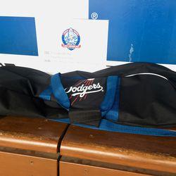 Junior Dodgers Bat Bag