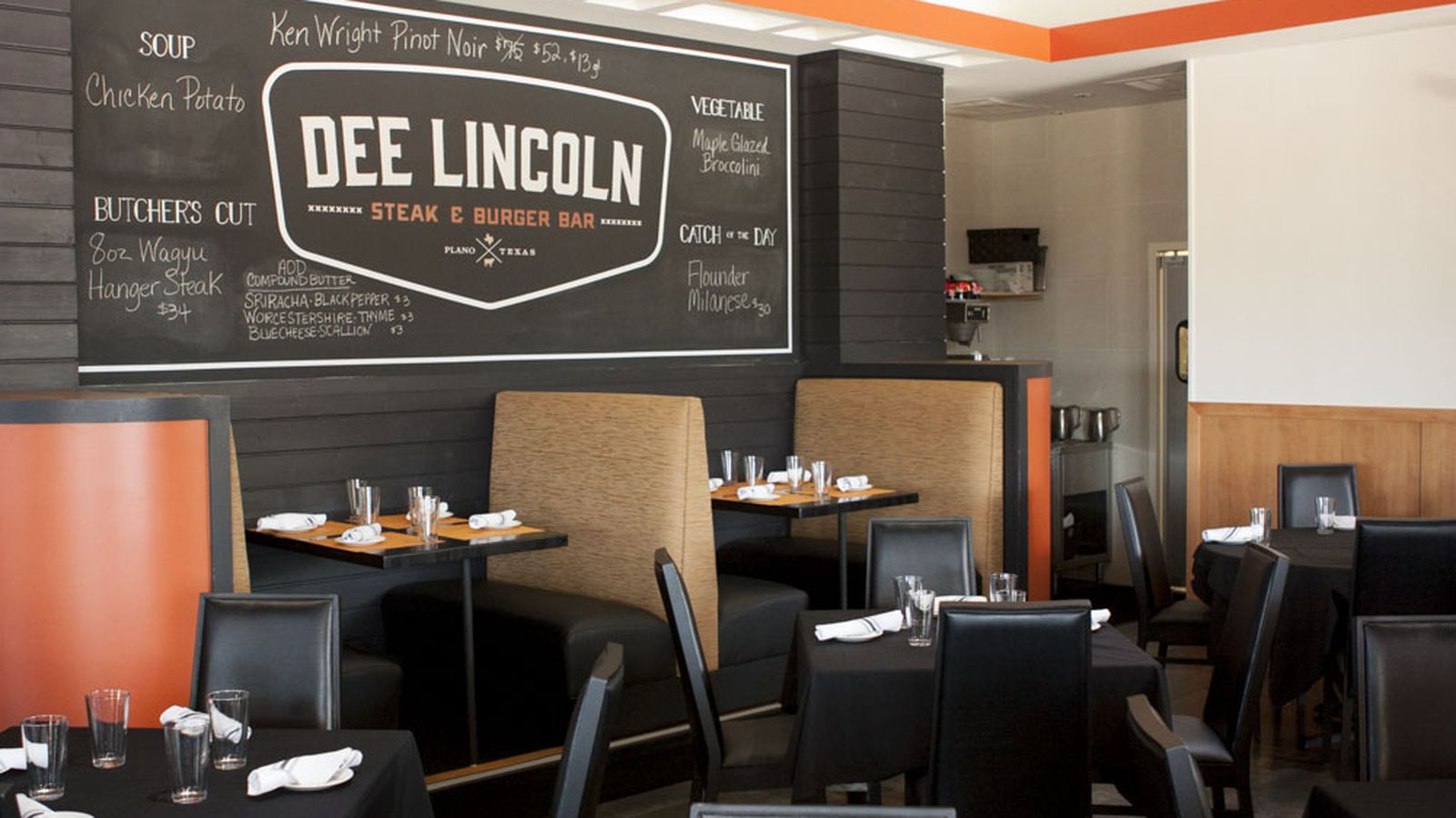 Dee Lincoln Is Dallas First Lady Of Steak And Burgers