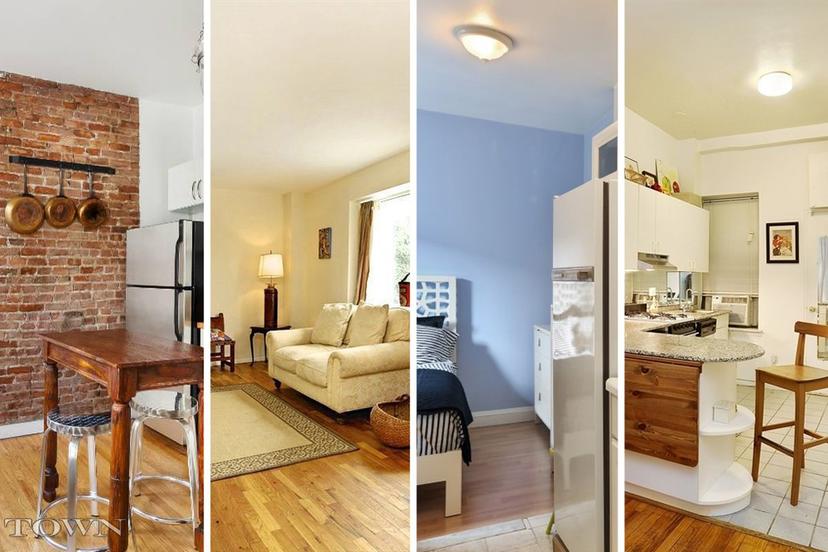 the cheapest apartments for sale in new york s priciest areas