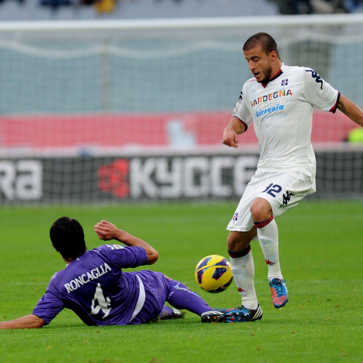 Fiorentina Vs Cagliari Preview Viola Hoping To Continue Positive Start Sbnation Com