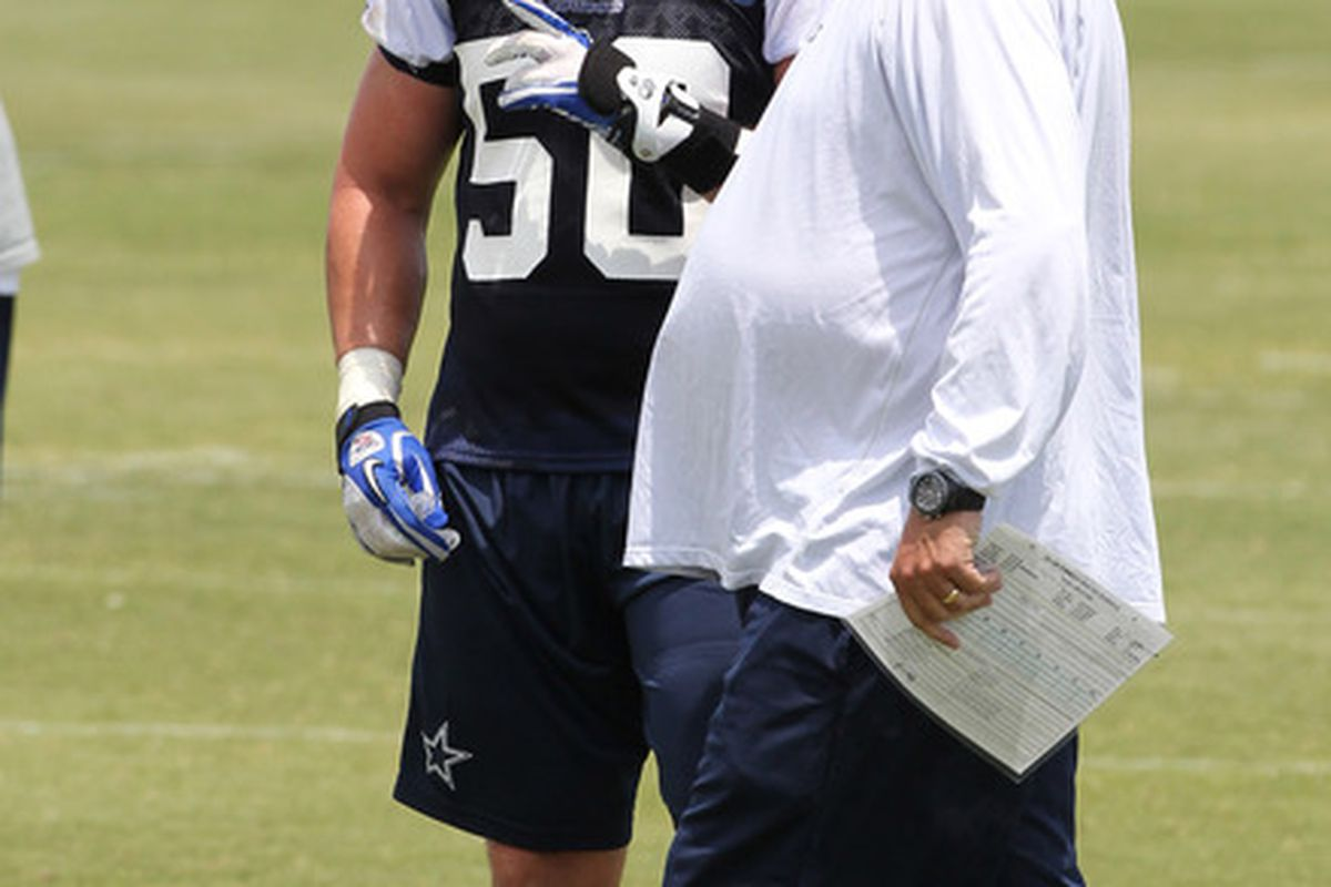 How good have the Cowboys been at finding talent in the last few draft classes?
