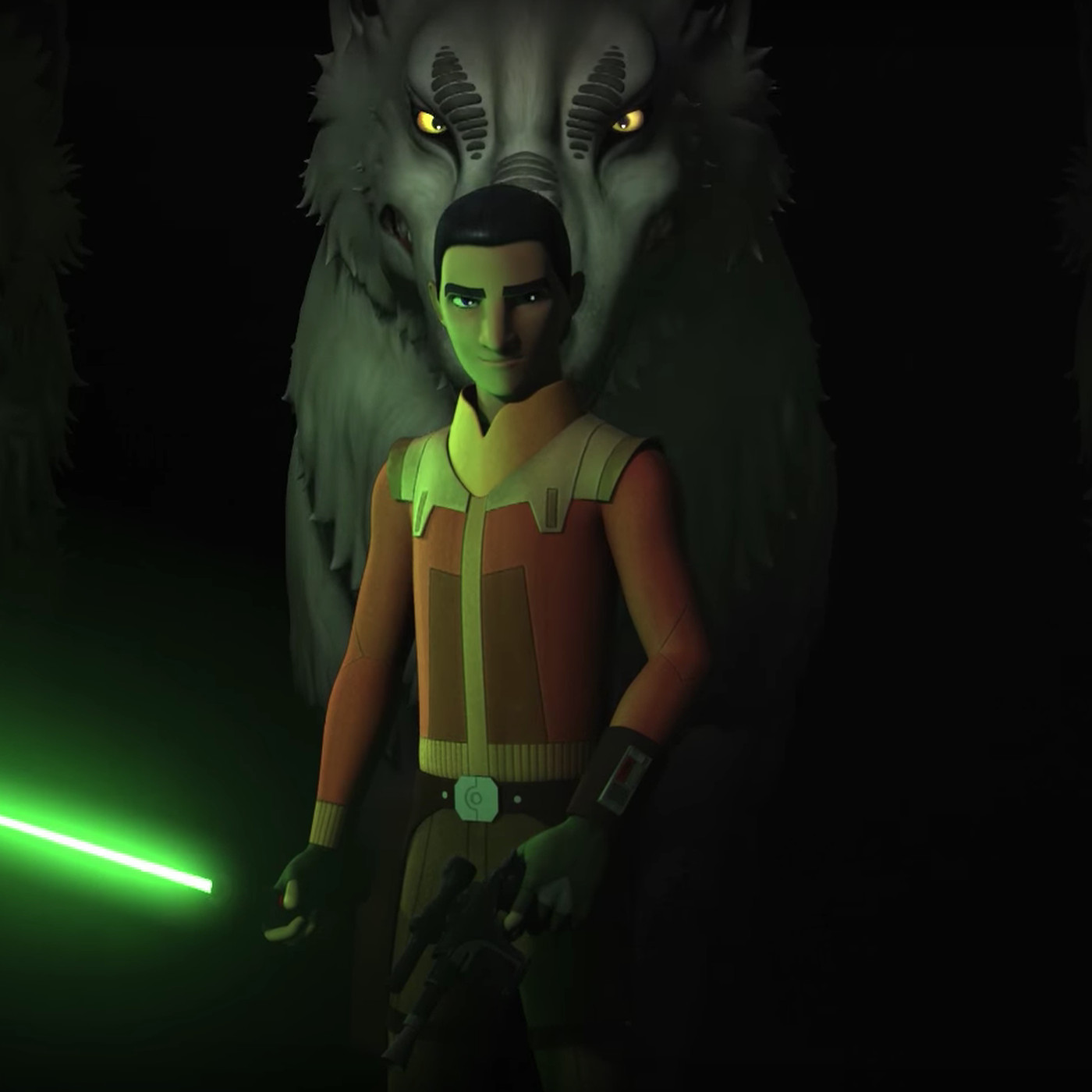 A New Trailer For Star Wars Rebels Teases The Beginning Of The End
