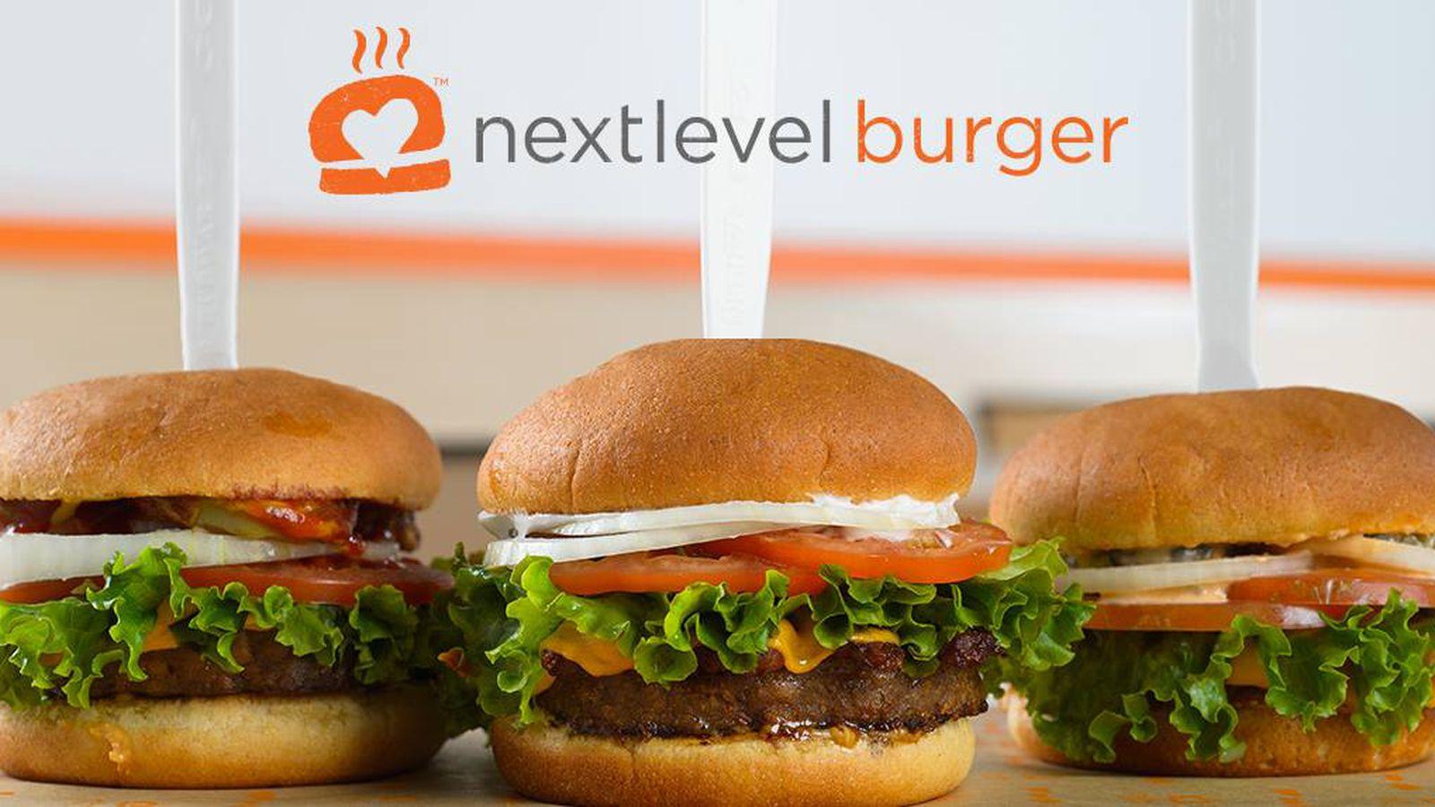Vegan Fast Food In Atlanta