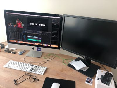 Image from iOS  3  - Behind the Scenes: Making Secret Base Video From Home