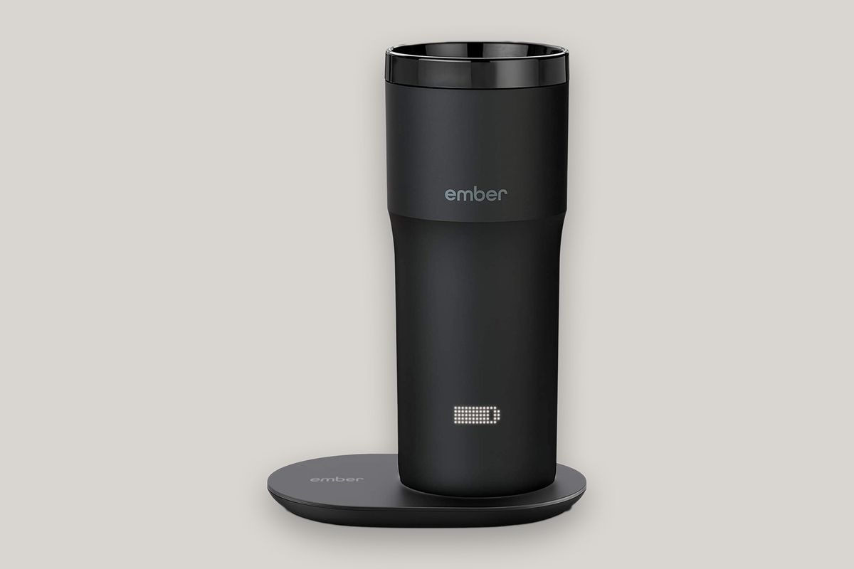 Ember Temperature Control Travel Mug