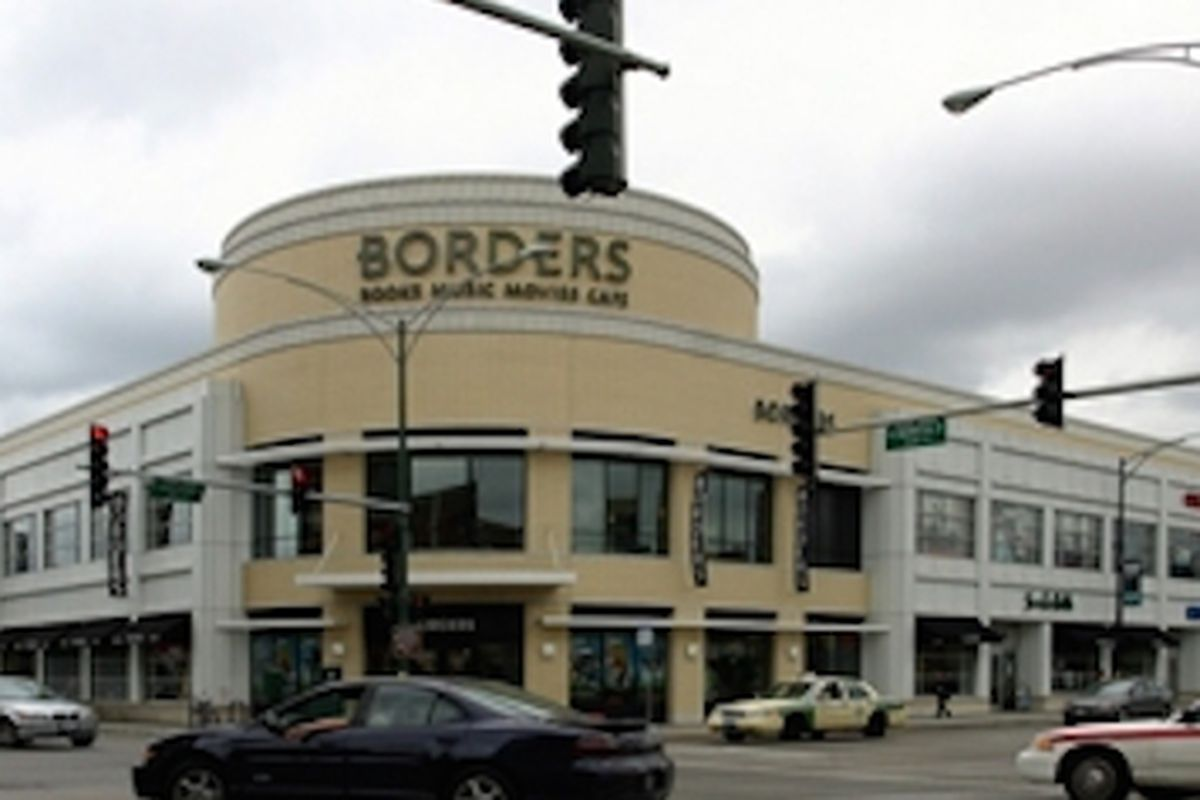 """Photo: <a href=""""http://www.chicagobusiness.com/realestate/20140509/CRED03/140509772/eddie-bauer-trades-mag-mile-for-clybourn-corridor-store"""">via</a> Crain's Chicago Business"""