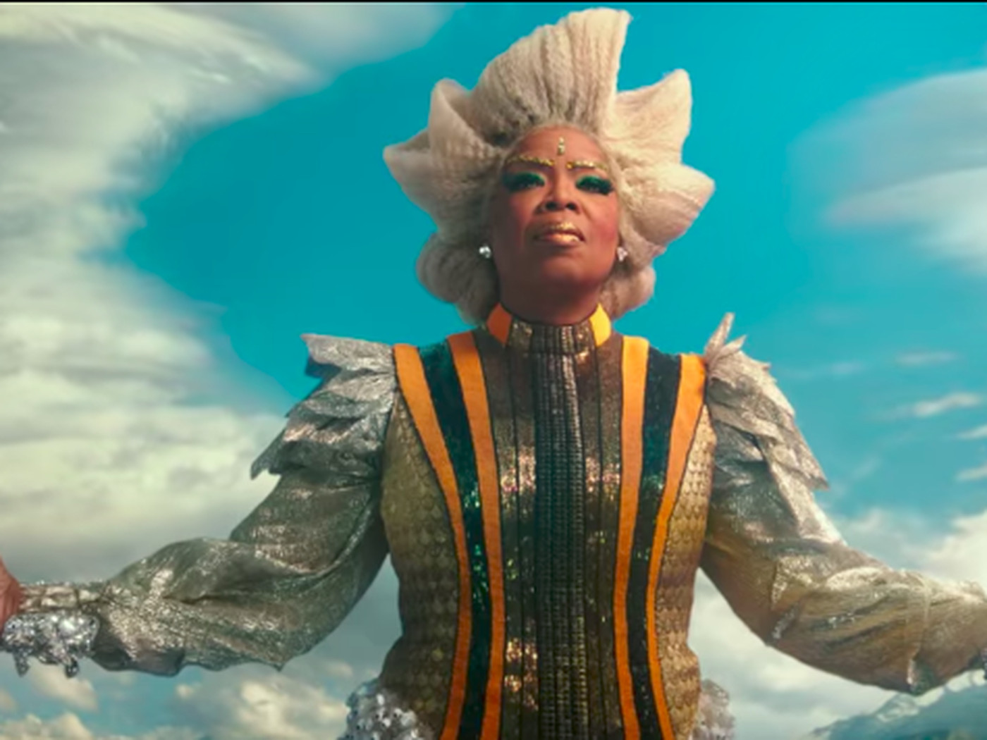 A Wrinkle In Time Trailer Introduces Whimsical Worlds Oddball