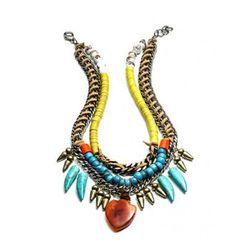 "Dannijo's Levi necklace, <a href=""http://dannijo.com/necklaces/view-all/levi.html"">$570</a>"