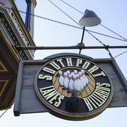 Southport Lanes in Lake View is set to close Sunday.