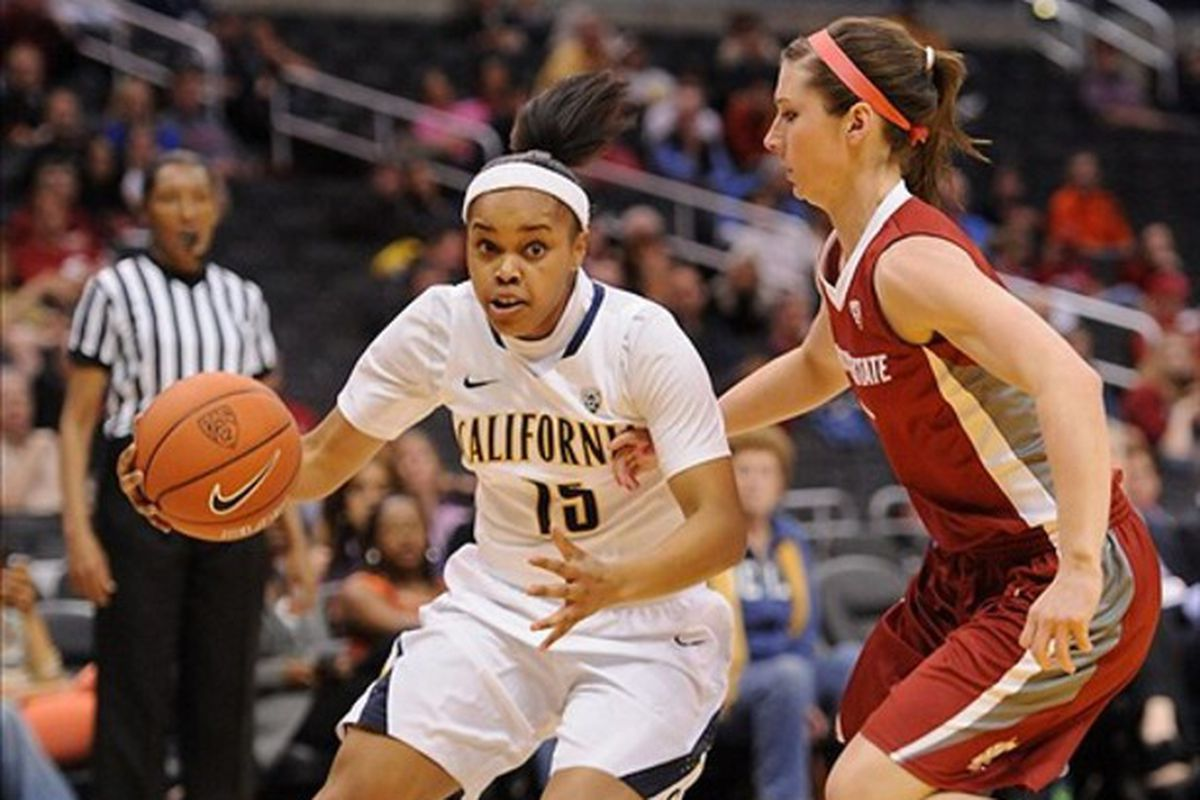 Can Brittany Boyd lead Cal to an important road sweep?