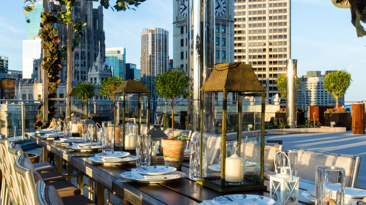 The 12 Most Anticipated Restaurants In Chicago Summer