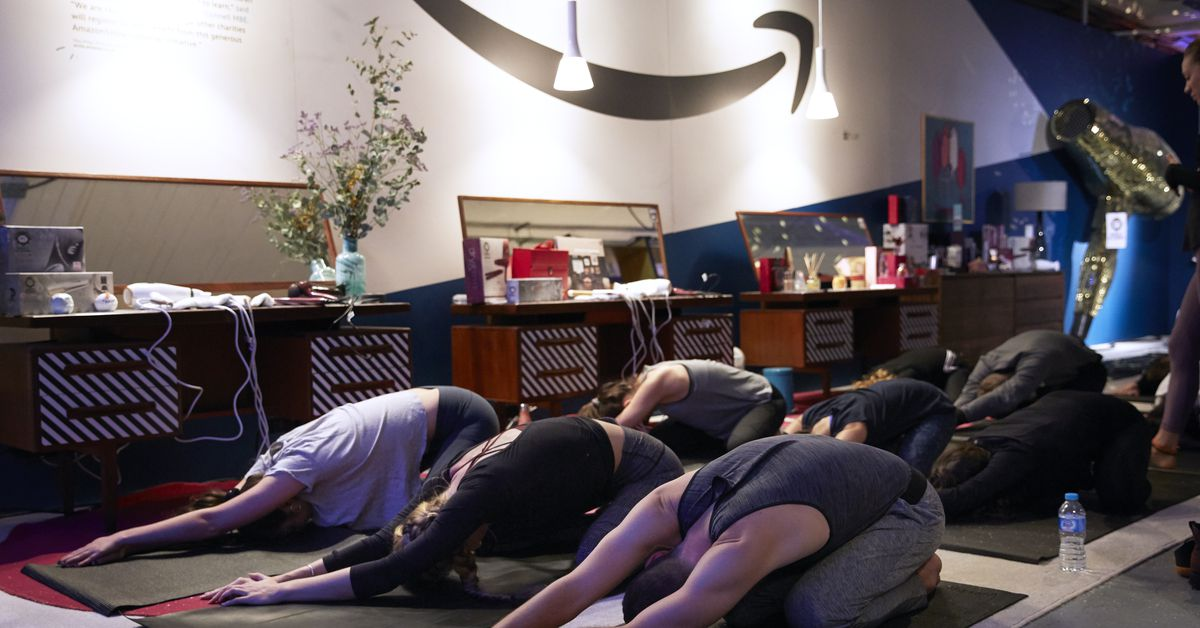Everything Amazon did in 2018 that you might have missed