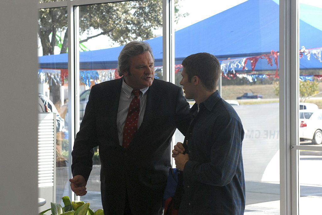 Capitol Chevrolet Austin >> 15 'Friday Night Lights' filming locations,, mapped ...