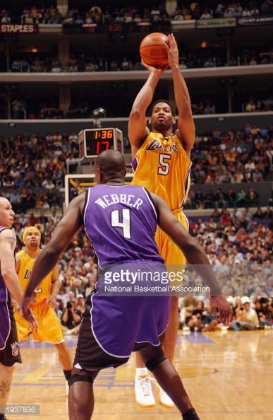 5ec856f498e Who wore it the best  Robert Horry
