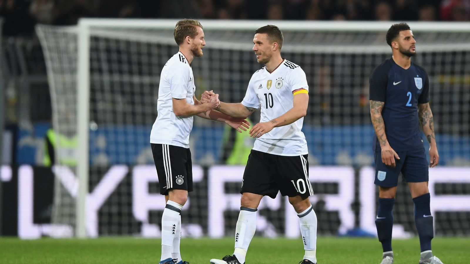 Germany vs. Azerbaijan, 2018 World Cup qualifier: Game time, TV schedule, and live ...1600 x 900