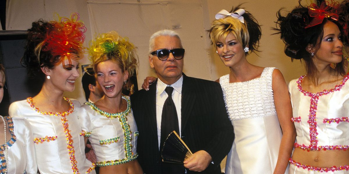 Karl Lagerfeld S Most Controversial Quotes On Fat Women Vox