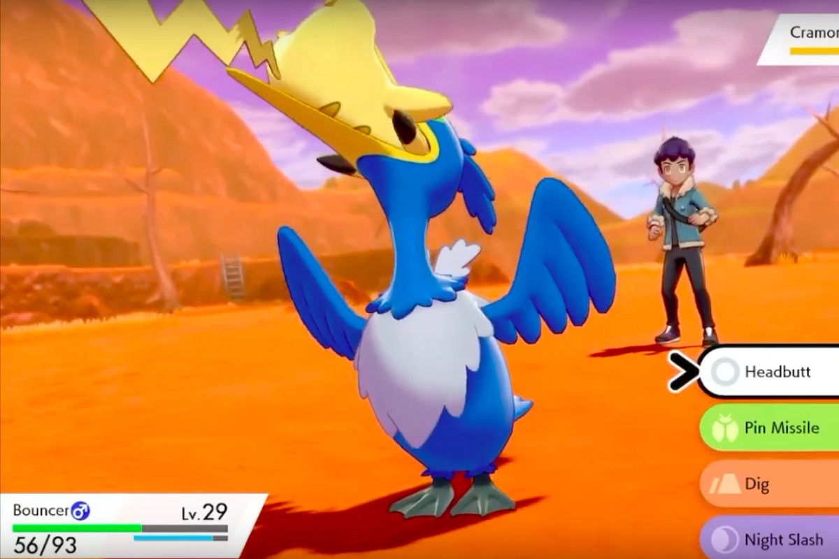 The Internet Loves This Sword And Shield Pokemon Who Eats Pikachu