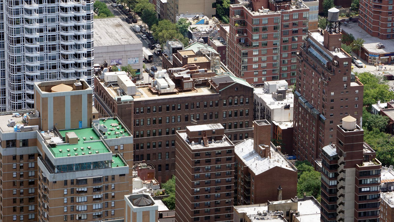 Low Income Housing Affect Property Values