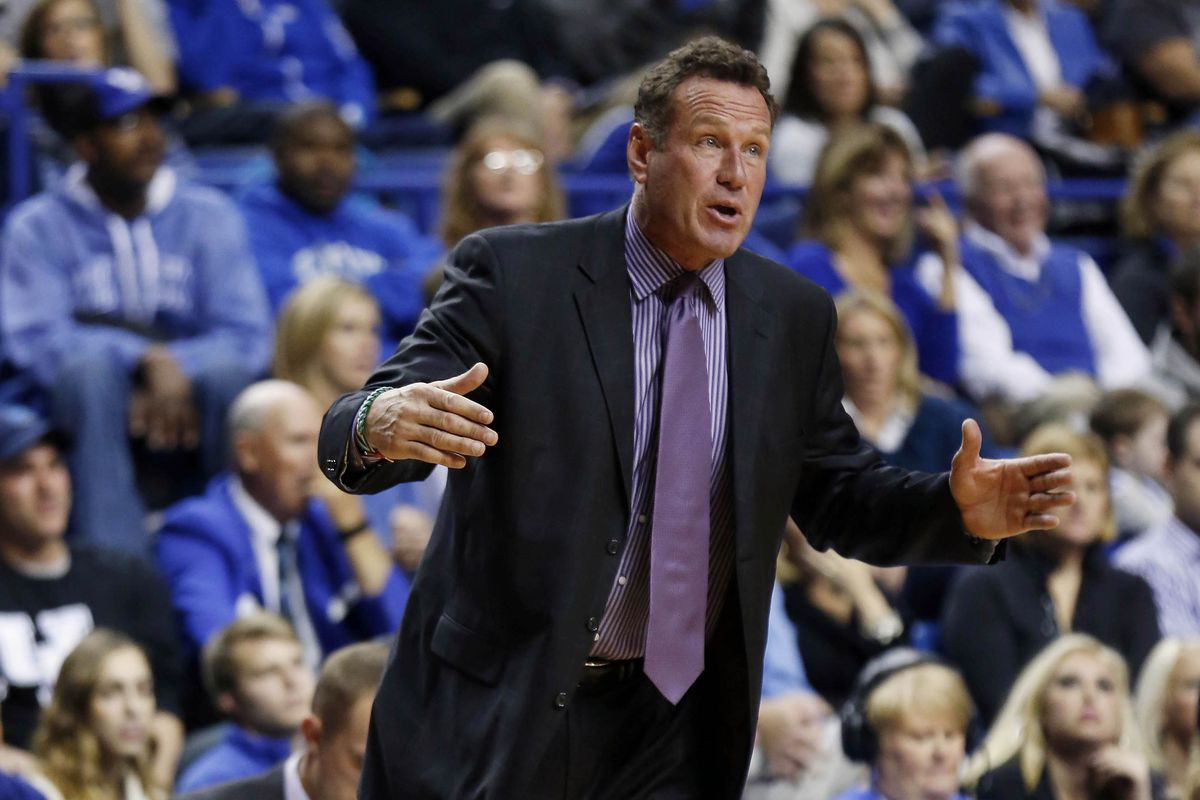 Did you know Dan Majerle made the shot that ended the Chicago Bulls 44-game home winning streak?