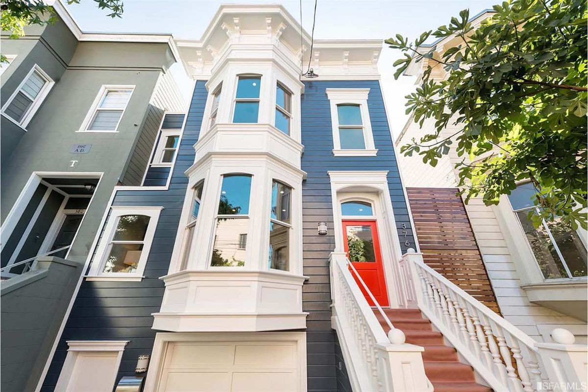 Renovated Italianate Victorian In The Mission Seeks 2 9 Million Curbed Sf