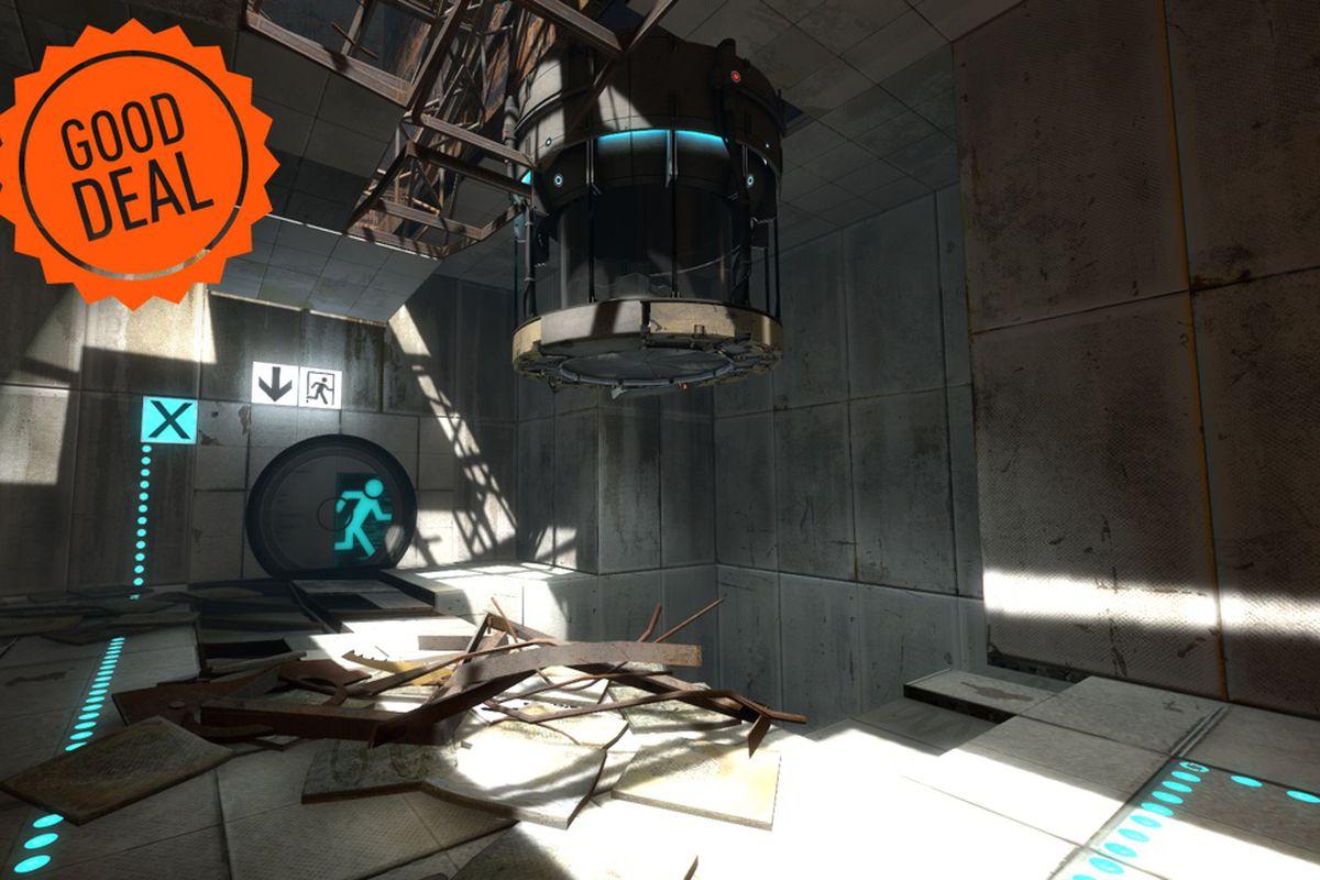 Portal 2 Good Deal