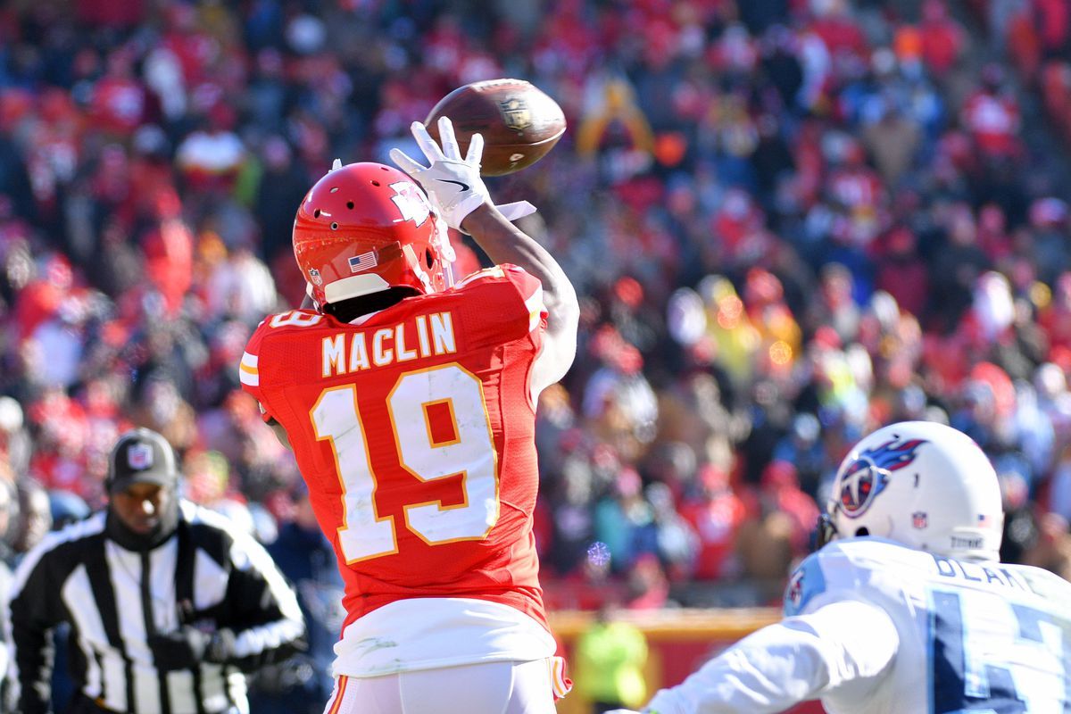Cowboys News  Are Cowboys A Potential Landing Spot For Jeremy Maclin ... 5dab0a5ae