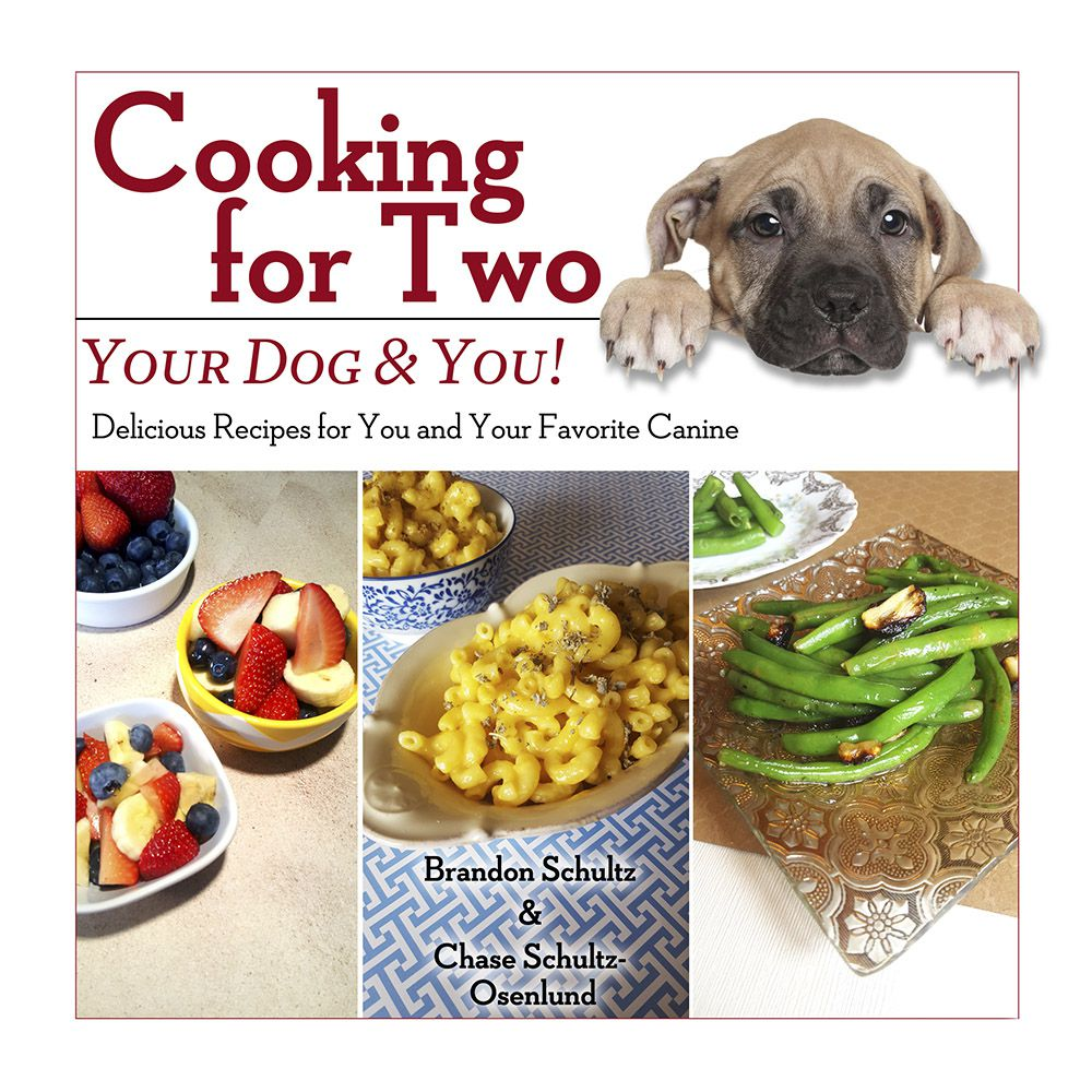 I tried cooking for my dogs heres what i learned eater the most notable no nos for these recipes purposes are salt sugar and onions unfortunately its easy to forget how salt and onions making everything forumfinder Gallery