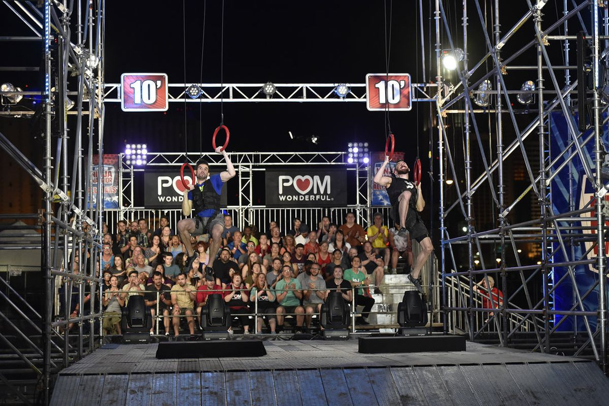american ninja warrior tv schedule: start time and live stream for