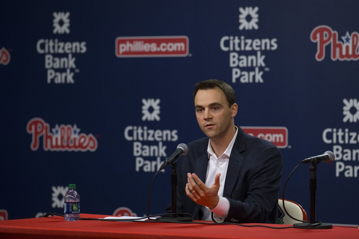 My 5 reasons why the Phillies missed the playoffs