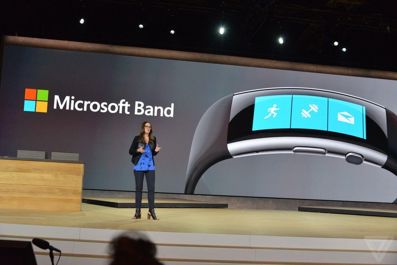 Microsoft EYNTK