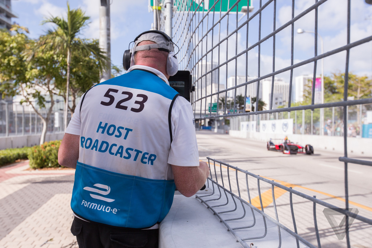 How to watch Formula E's championship fight in Montreal this