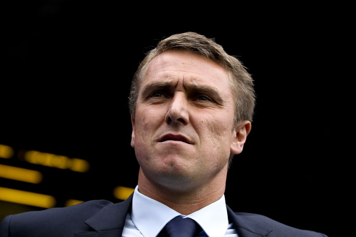 Lee Clark and his Birmingham City side are the visitors to Elland Road this weekend.