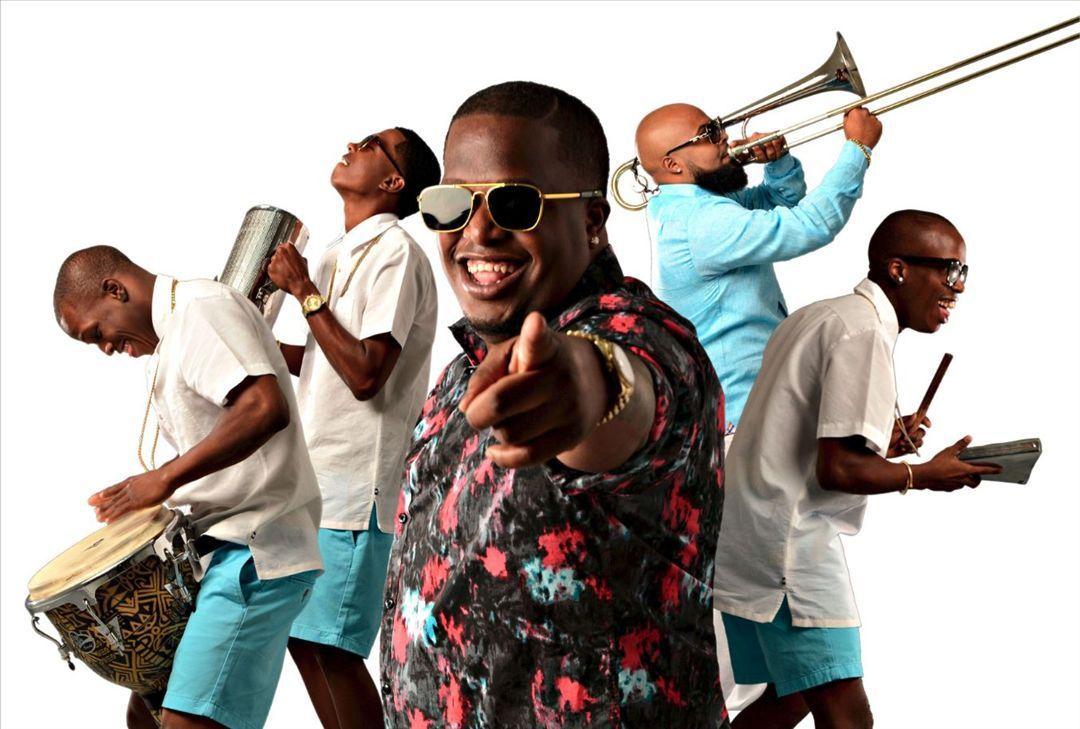 La Tribu de Abrante will performs at World Music Festival Chicago. | Provided photo