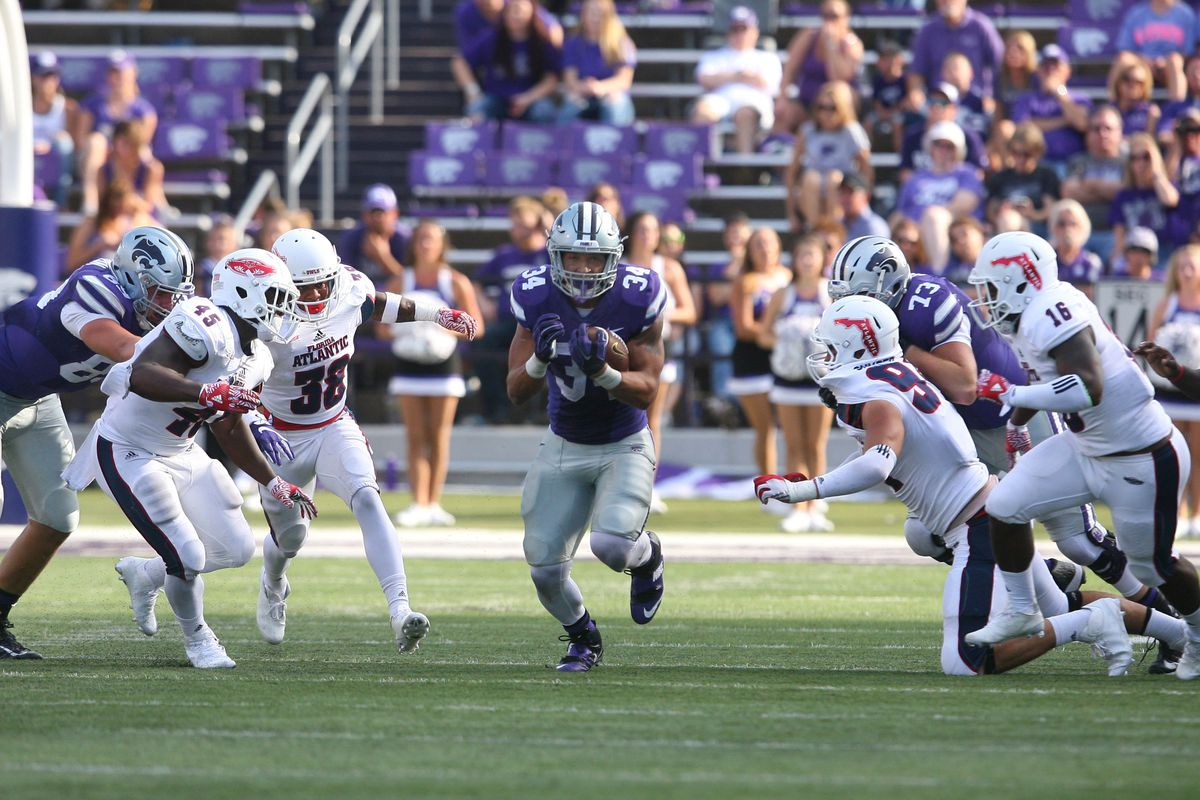 K-State vs  Missouri State How to Watch: Game time, TV