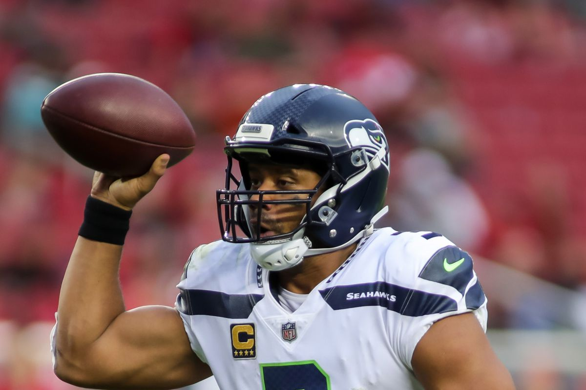 Seahawks at 49ers 2018 NFL season: Kickoff time, TV coverage