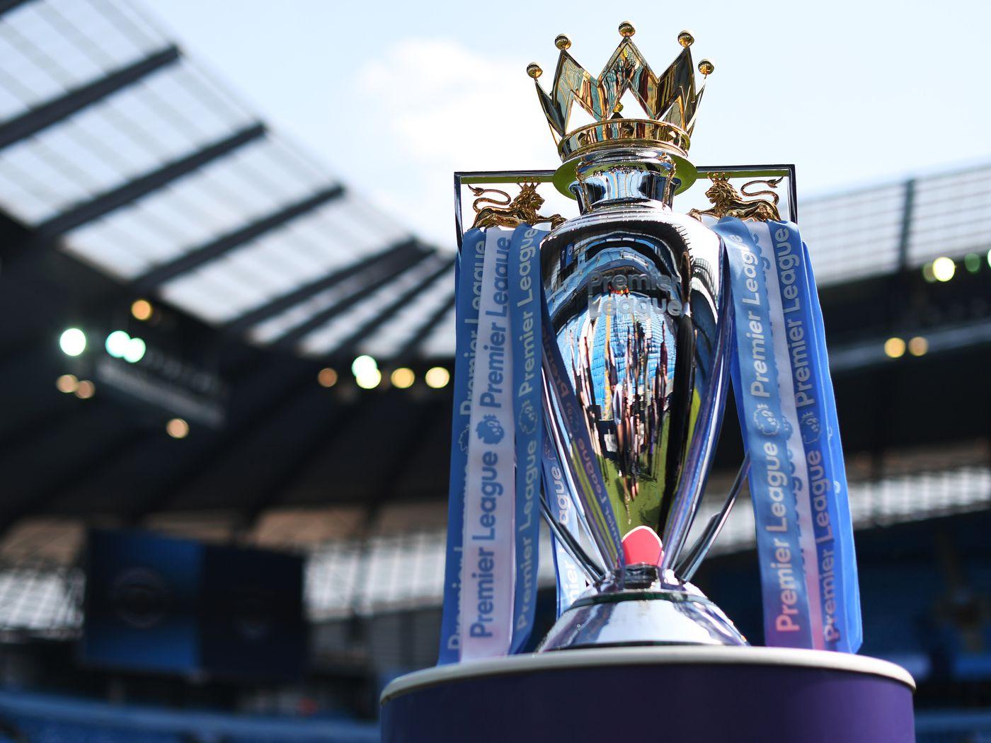 The Instances Where Manchester City Won The 2017 18 Premier League Title Bitter And Blue