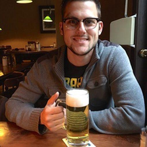 Chris Hanneke