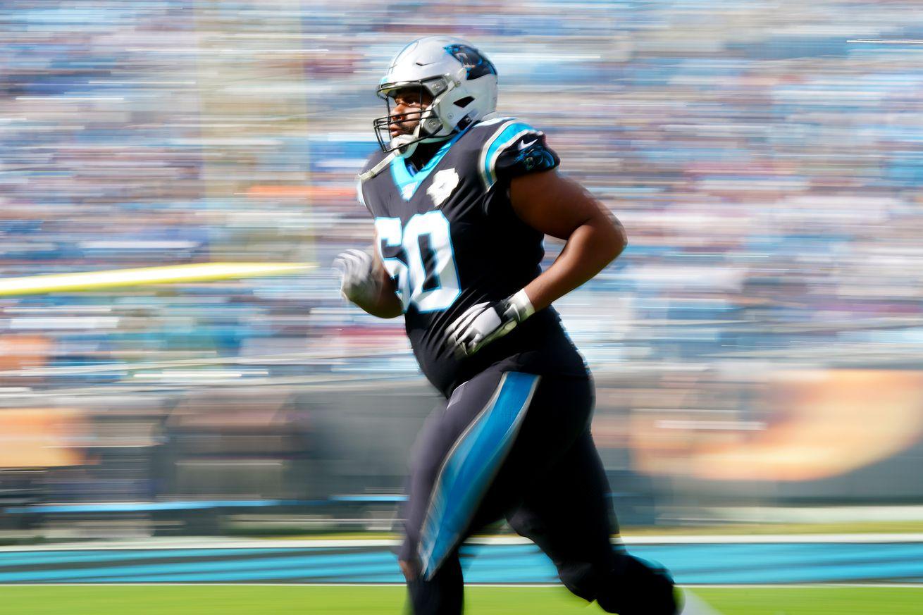 Injury analysis: new Bills OT Daryl Williams