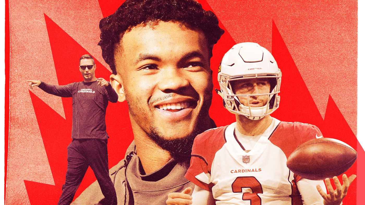 The Four Most Incredible Aspects of the Cardinals' Plan to Hire Kliff Kingsbury and (Probably) Draft Kyler Murray