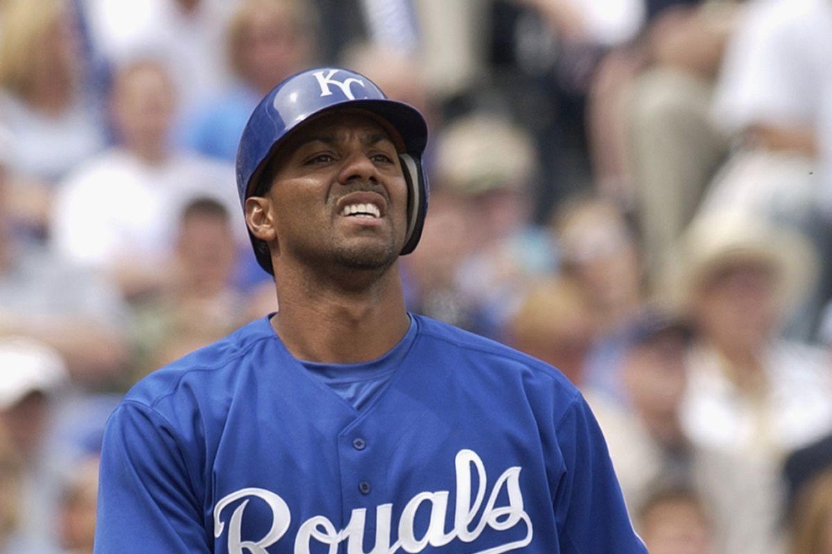 White Sox v Royals