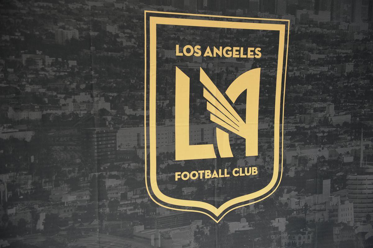 MLS: LAFC Groundbreaking Ceremony
