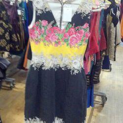 Prabal Gurung dress, $385