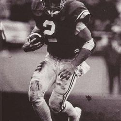 Former BYU player Bruce Hansen, who prepped at American Fork High, passed away at the age of 54.